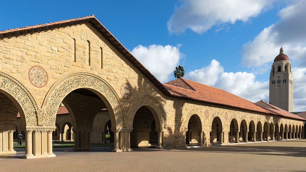Elite Admission Consulting - College Application Case - Stanford University