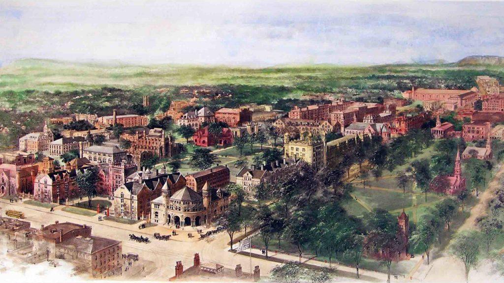 Yale University – Class of 2022