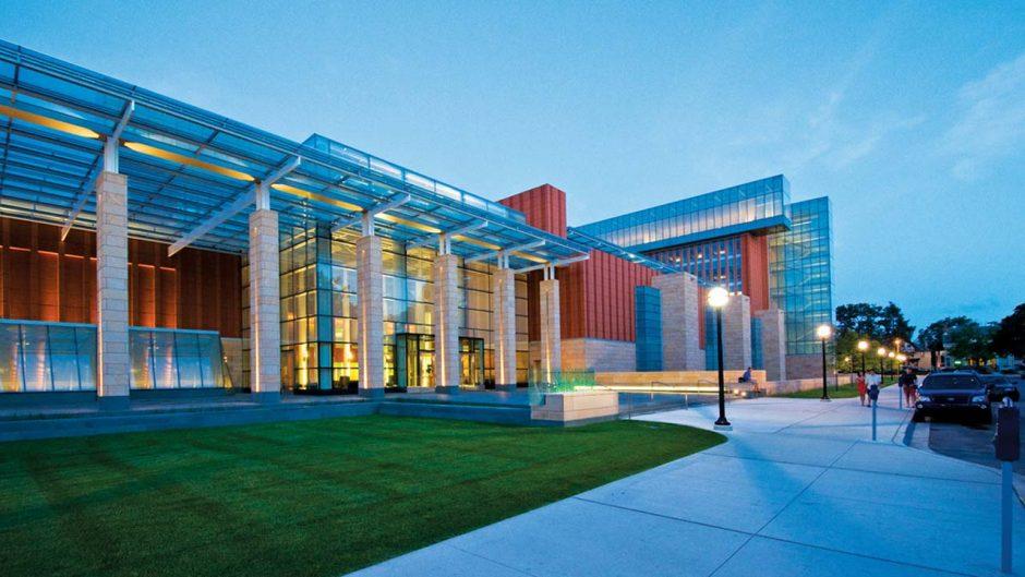 Michigan Ross School of Business MAcc