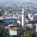 University of California - Berkeley - Class of 2023