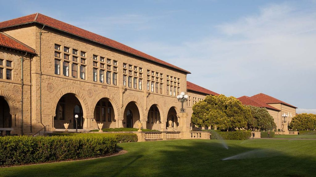 Stanford University – Class of 2024