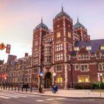 宾夕法尼亚大学 - 案例IV