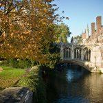 University of Cambridge MPhil in Economics